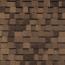 Tegola Top Shingle Master Premier -  Светло-коричневый