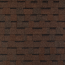 Tegola Top Shingle Master Premier -  Темно-коричневый