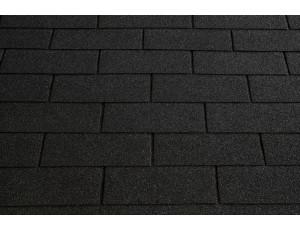 Фото: Roofshield Family ECO Light Американ - Графитно-черный