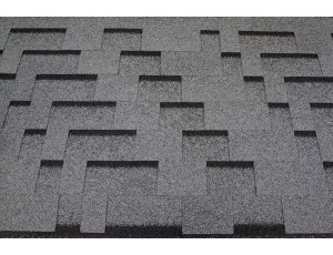 Фото: Roofshield Family ECO Light Модерн - Серый с оттенением