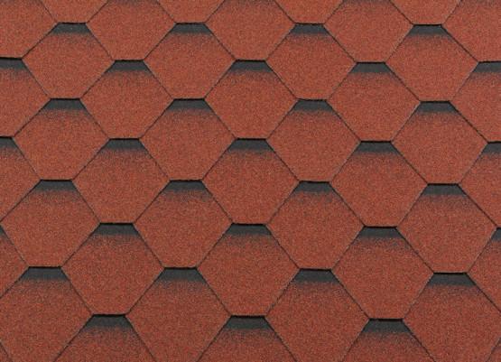 Фото 1: roofshield премиум стандарт - красный с оттенением