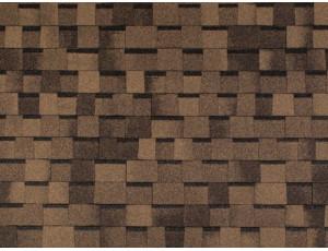 Фото: Tegola Master Premier - Светло-коричневый
