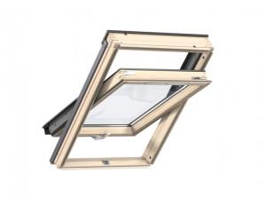 Фото: Мансардное окно Velux GLL 1061B 66х118