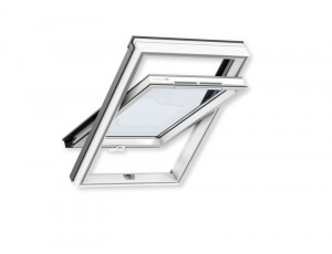 Фото: Мансардное окно Velux GLP 0073B 55х78