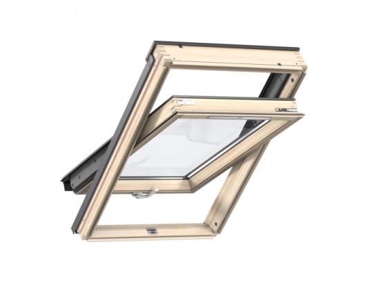 Фото 1: мансардне вікно velux gzl 1051b 78х118