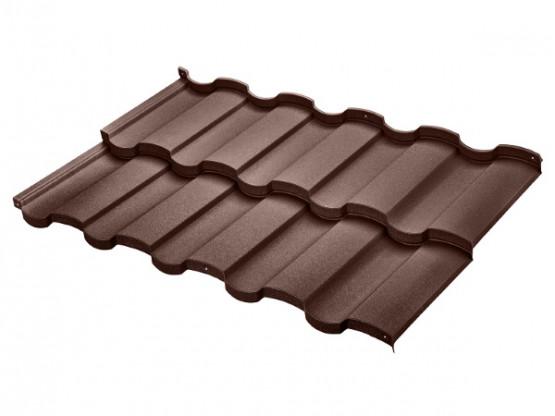 Фото 1: rialto x-matt коричневий