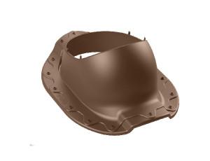 Фото: Проходной элемент AALTO 2K шоколад