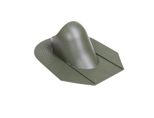 Фото: Проходной элемент Huopa/Slate зеленый