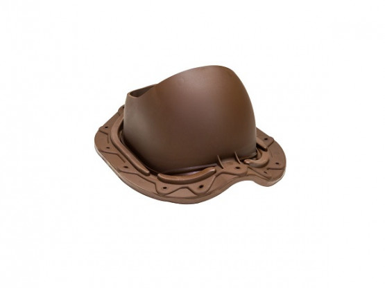 Фото: прохідний елемент muotokate шоколад