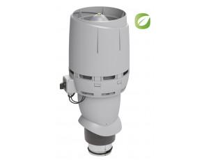 Фото: Вентилятор Flow Eco 125P/500 светло-серый