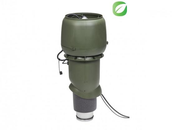Фото: вентилятор flow eco 190p/500 зелений