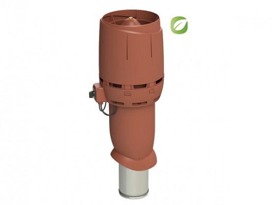 Фото: вентилятор flow eco 200p/700 кирпичний
