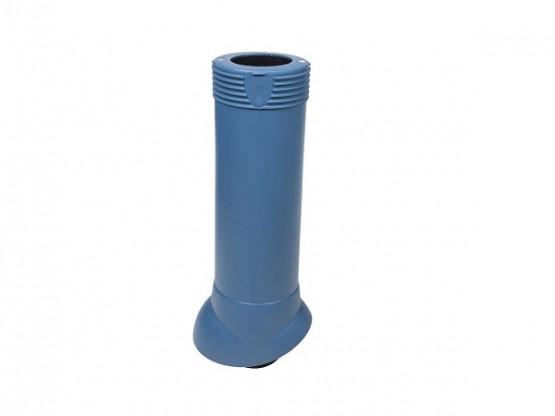 Фото: вентиляційний вихід 110/из/500  синій