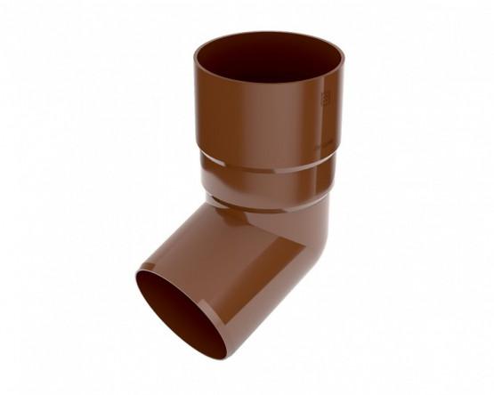 Фото: колено bryza 100/90 коричневый