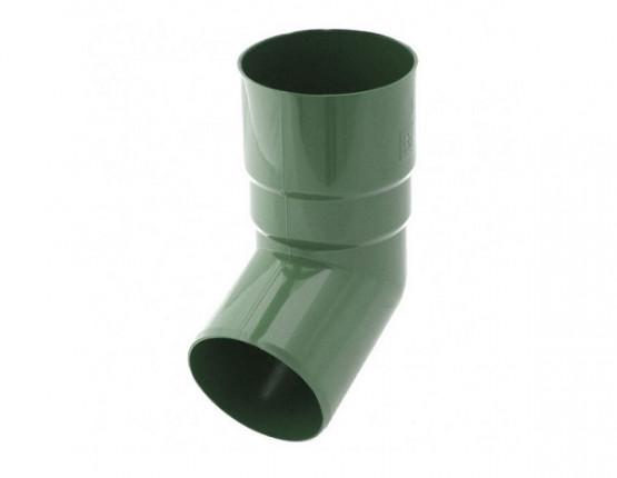 Фото: колено bryza 125/90 зеленый