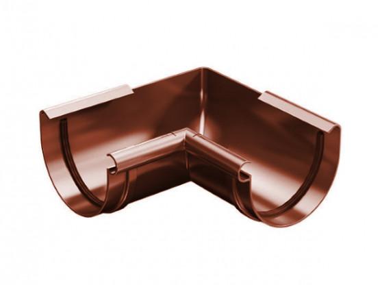 Фото 1: внутрішній кут 135 ° proaqua 125/90 кирпичний