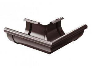 Фото: Внутренний угол 90° ProAqua 150/110 коричневый