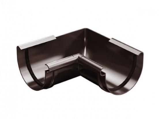 Фото 1: внутрішній кут 135 ° proaqua 100/90 коричневий