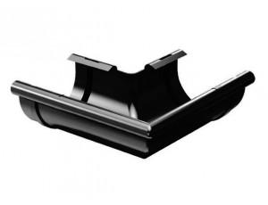 Фото: Внутренний угол 90° ProAqua 150/110 черный