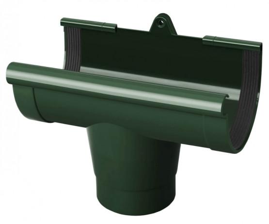 Фото 1: воронка rainway 90/75 зеленый