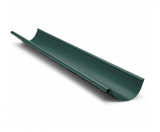 Фото 1: ринва 4 м struga 135/100 зелений