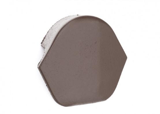 Фото 1: ивер braas франкфурт cisar коричневый