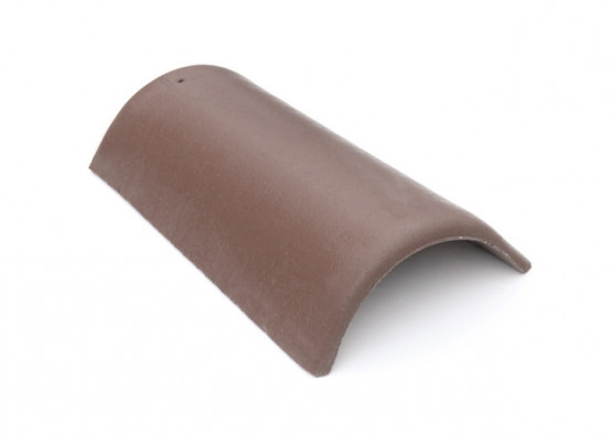 Фото 1: гребінь звичайний braas ревіва protector коричневий