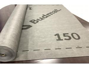 Фото: Cупердиффузионная мембрана Budmat 150