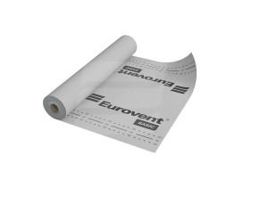 Фото: Супердифузионная мембрана Eurovent BASIC 100