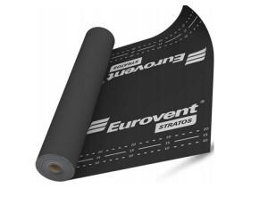 Фото: Супердифузионная мембрана Eurovent STRATOS SK2 210